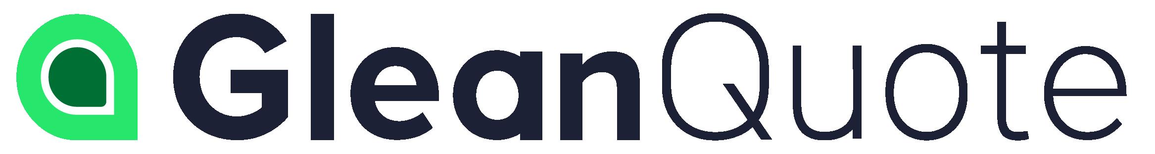 gleanquote logo