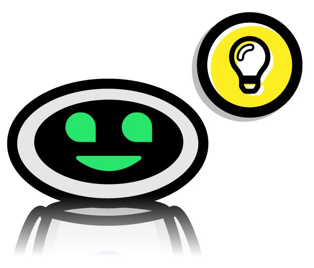 gleanbot with idea
